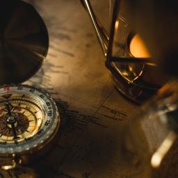 Honest Habit 4: Knowing Your Moral Compass